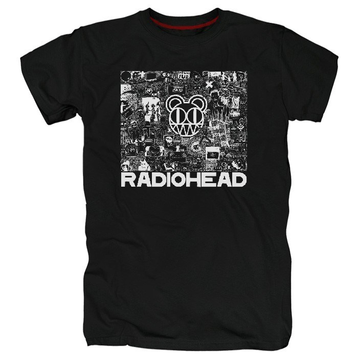 Radiohead #1 - фото 108625