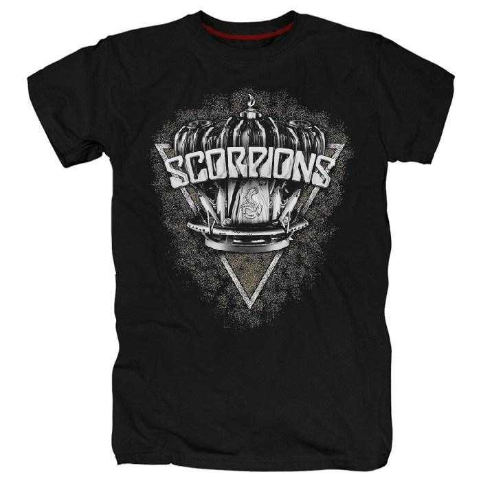 Scorpions #19 - фото 114454