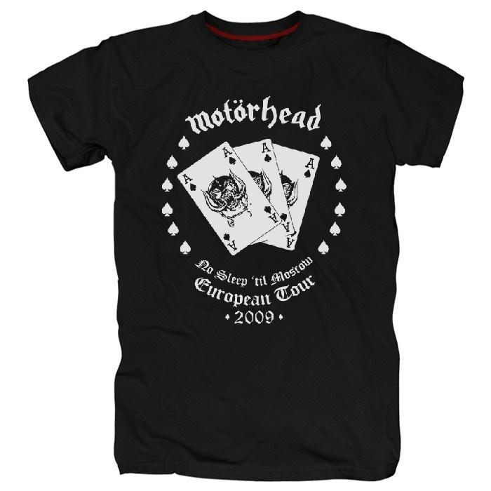Motorhead #9 - фото 18339
