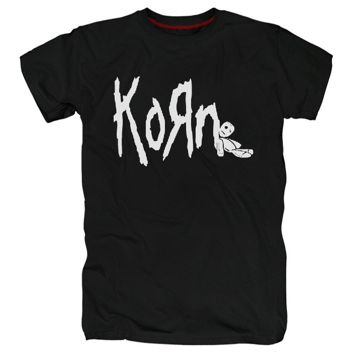 Korn #9 - фото 27651