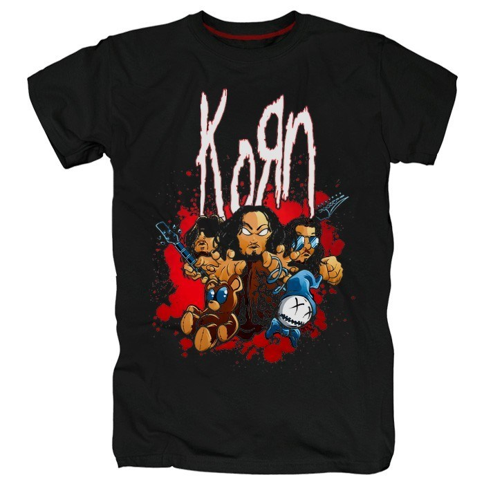 Korn #16 - фото 27881