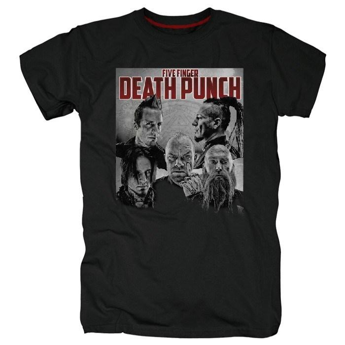 Five finger death punch #6 - фото 29439