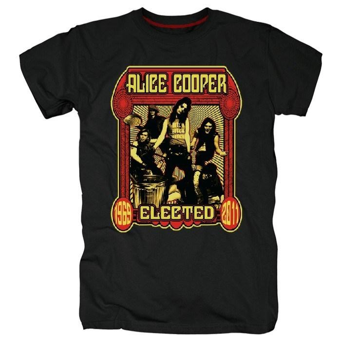 Alice Cooper #1 - фото 35627