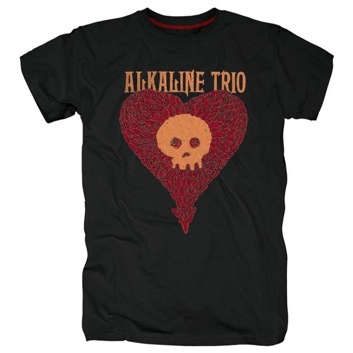 Alkaline trio #1 - фото 36071