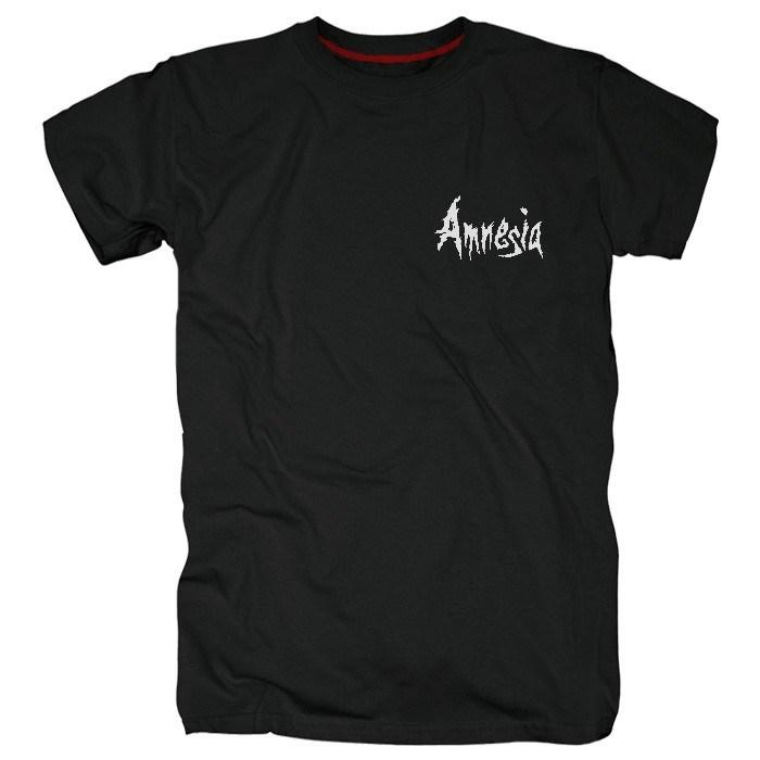 Amnesia #3 - фото 36333