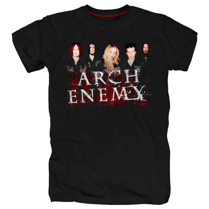 Arch enemy #6 - фото 37226