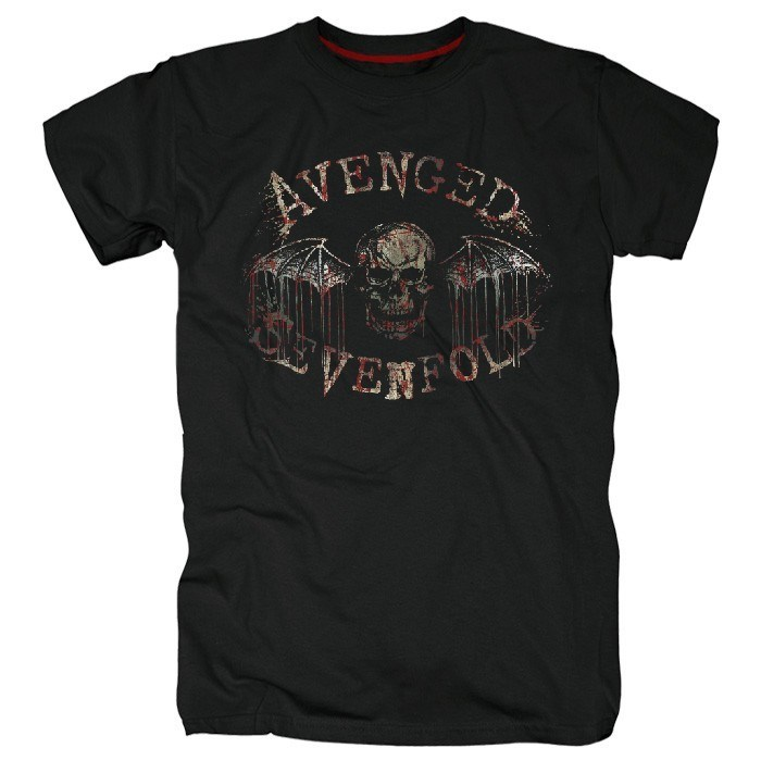Avenged sevenfold #1 - фото 38671