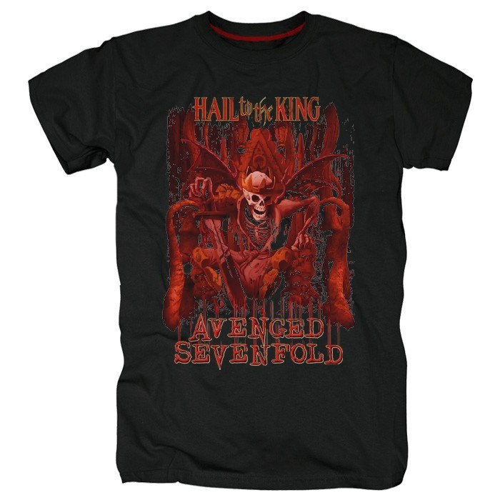 Avenged sevenfold #5 - фото 38793