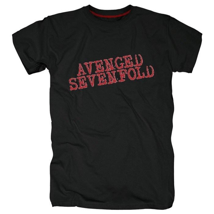 Avenged sevenfold #10 - фото 38885