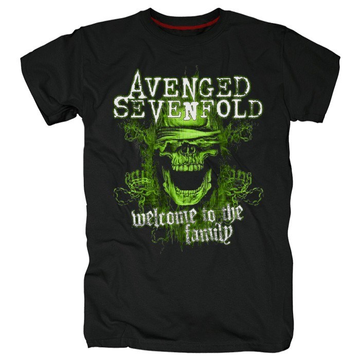 Avenged sevenfold #12 - фото 38934