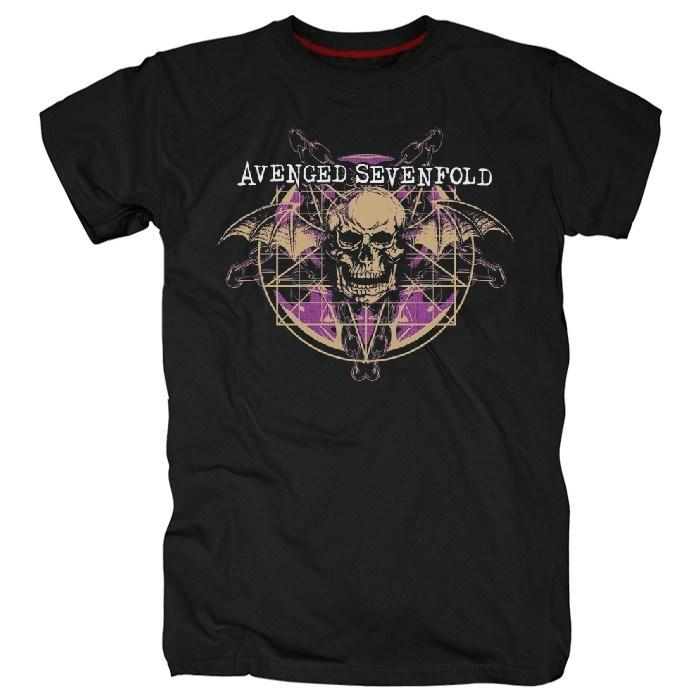 Avenged sevenfold #23 - фото 39132