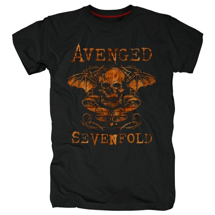 Avenged sevenfold #35 - фото 39344