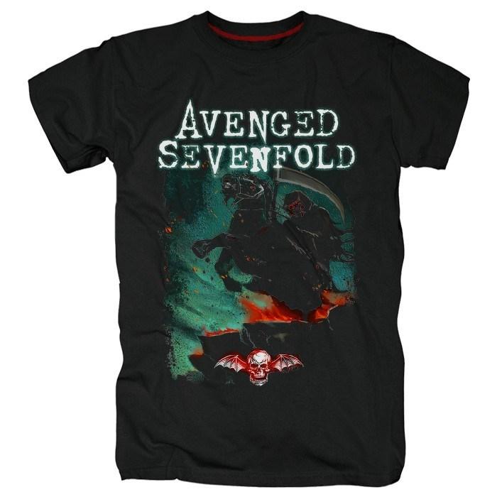Avenged sevenfold #42 - фото 39442
