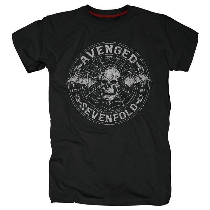 Avenged sevenfold #46 - фото 39498