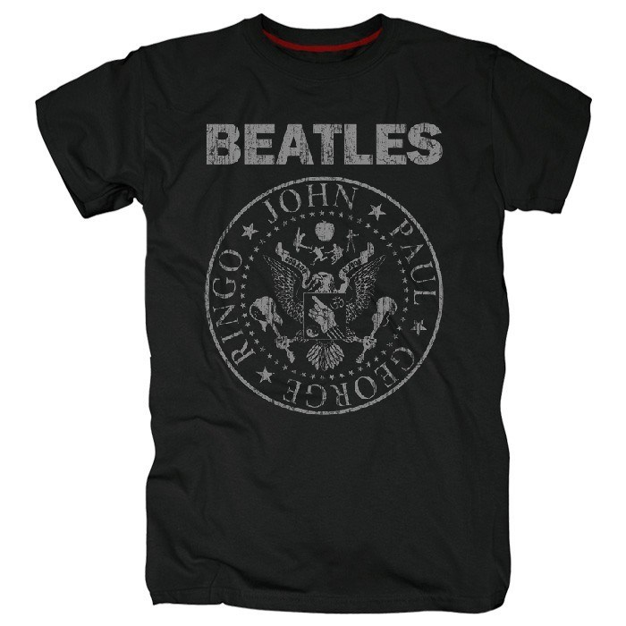 Beatles #52 - фото 42006