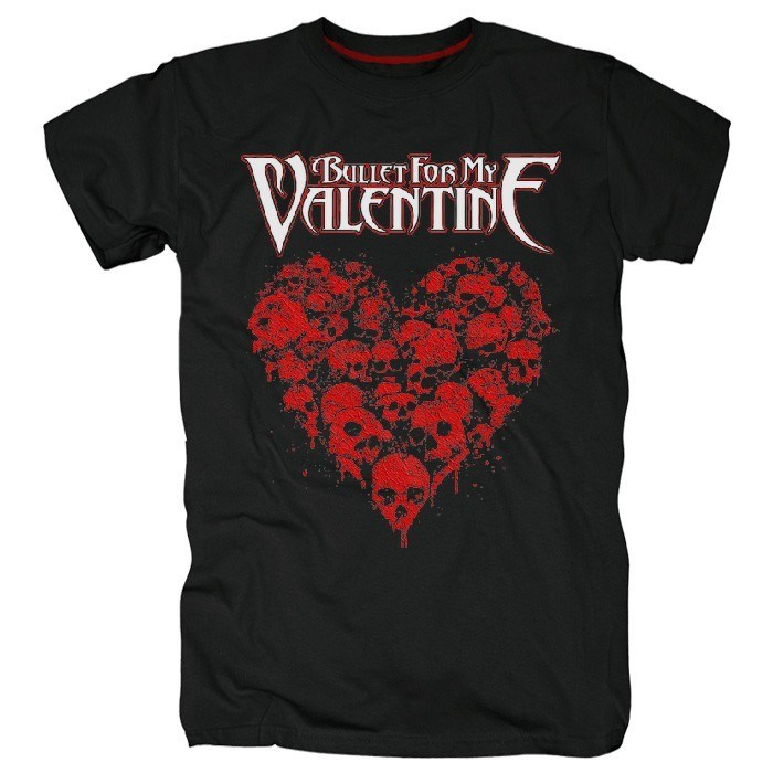 Bullet for my valentine #6 - фото 42380