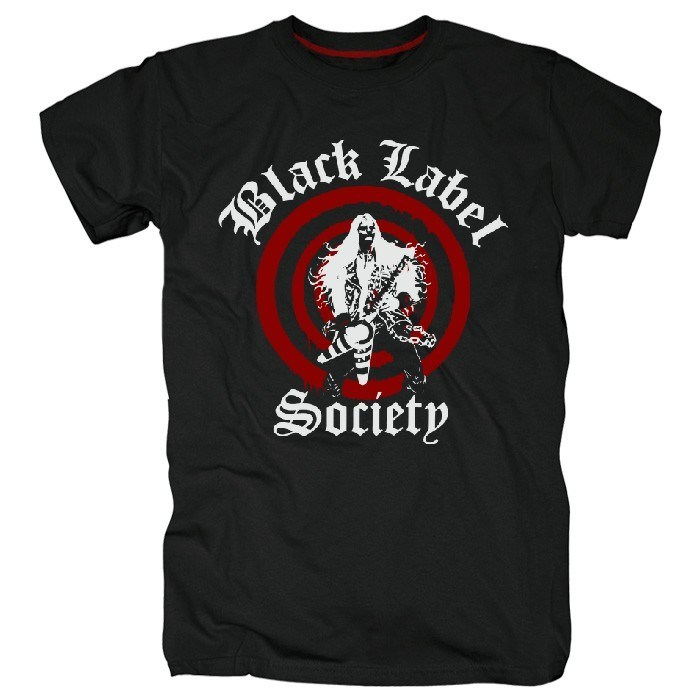 Black label society #5 - фото 44250