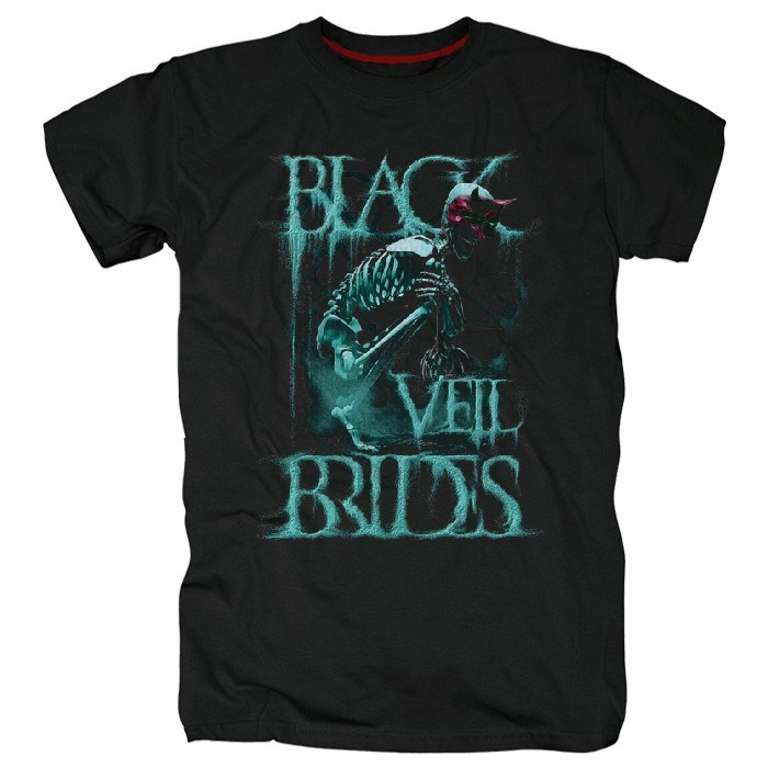 Black veil brides #56 - фото 46563
