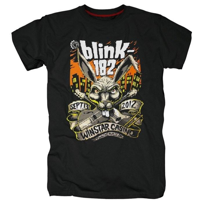 Blink 182 #14 - фото 47322