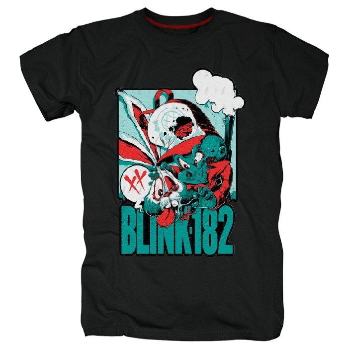 Blink 182 #15 - фото 47358