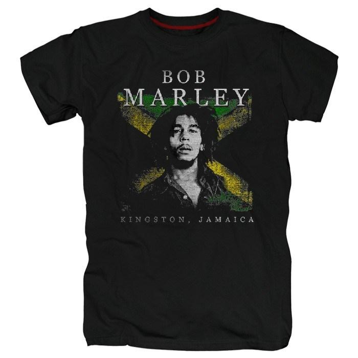 Bob Marley #6 - фото 48214