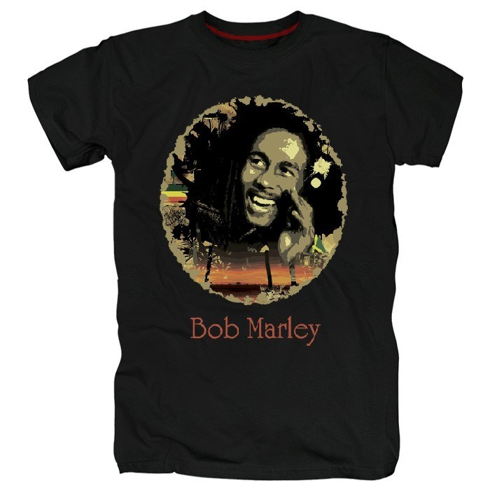 Bob Marley #16 - фото 48414