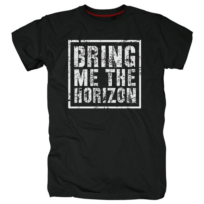 Bring me the horizon #15 - фото 50422