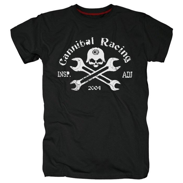 Cannibal racing #4 - фото 52634