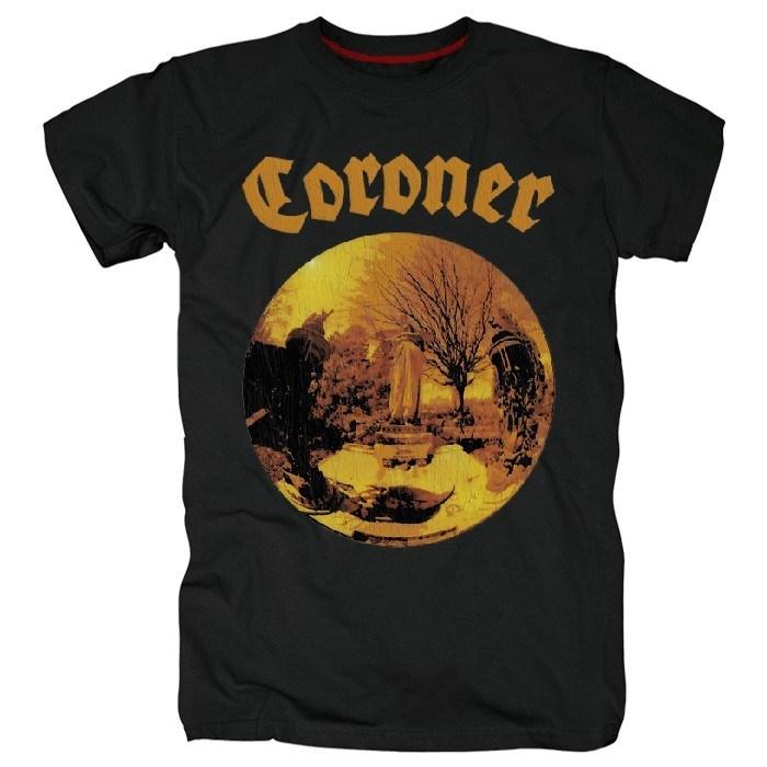 Coroner #1 - фото 54956