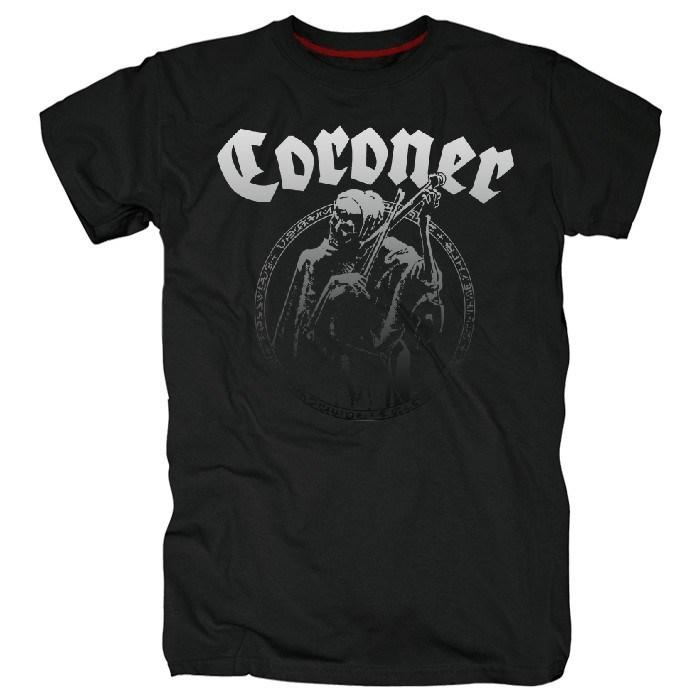Coroner #3 - фото 55028
