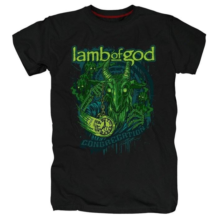 Lamb of god #11 - фото 84583