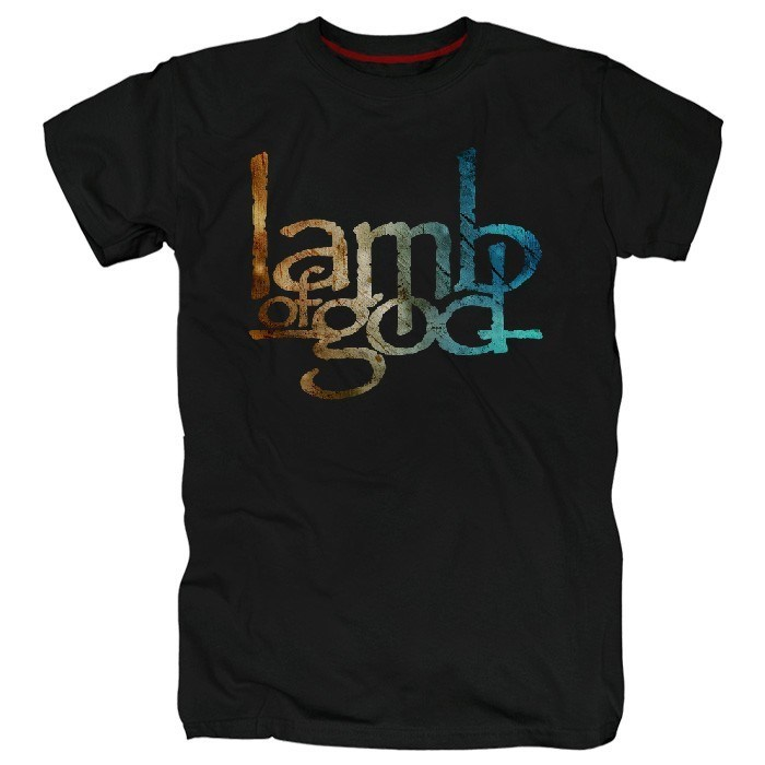 Lamb of god #24 - фото 84919