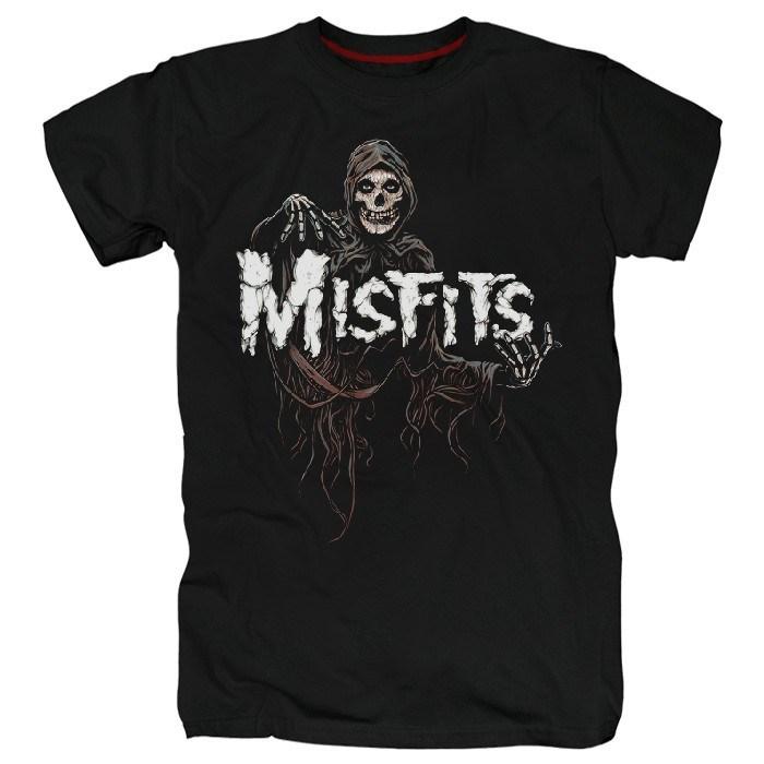 Misfits #15 - фото 92412