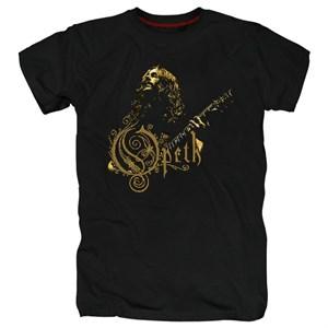 Opeth #1
