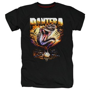 Pantera #5