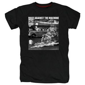 Rage against the machine #4