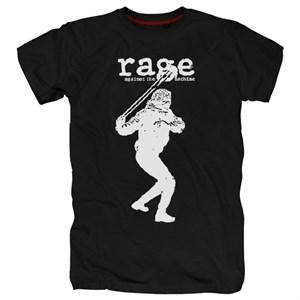 Rage against the machine #11