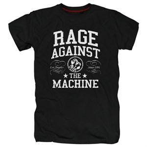 Rage against the machine #12