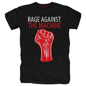 Rage against the machine #14