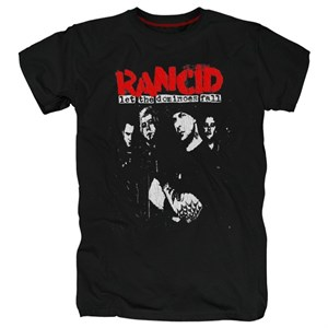 Rancid #7