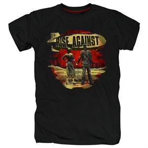Rise against #3