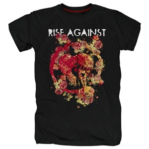 Rise against #5