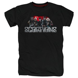 Scorpions #7