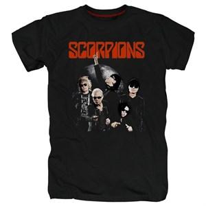 Scorpions #15