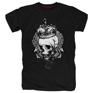 Skull #9