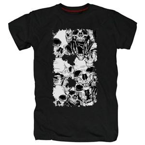 Skull #13