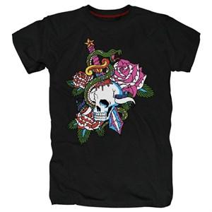 Skull #20