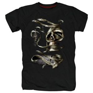 Skull #25