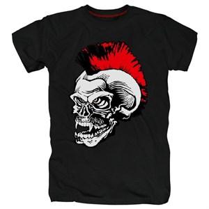 Skull #38