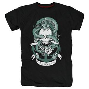Skull #43